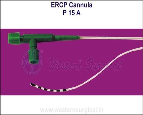 ERCP Cannula