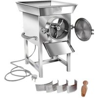 2HP Regular Gravy Machine 1.5'' Stand