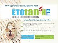 Losartan 50 mg & Hydrochlorothiazide 12.5 mg