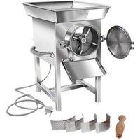 2HP Delux Gravy Machine 1.5'' Stand