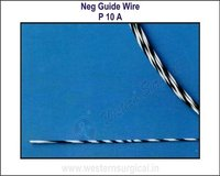 Neg Guide Wire