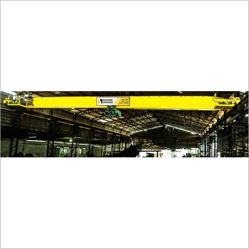Industrial Girder Crane