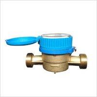 Cold Single Water Meter