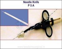 Needle Knife