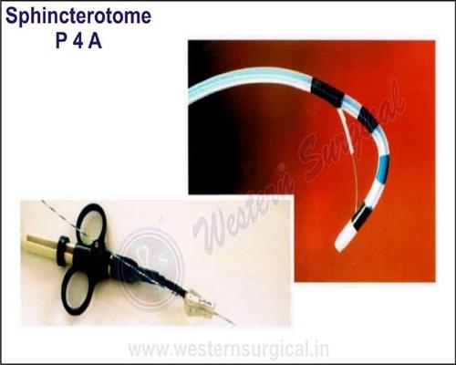 Sphincterotome