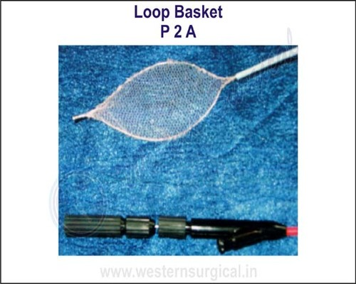 Loop Basket