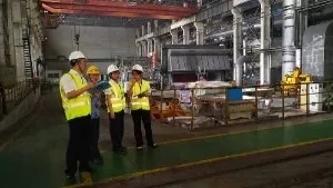 Factory Audit