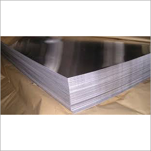 Inconel Steel Sheet