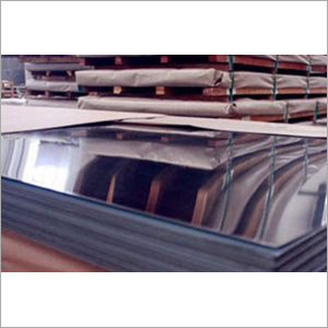 Monel Steel Sheet