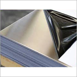 Nickel Steel Sheet