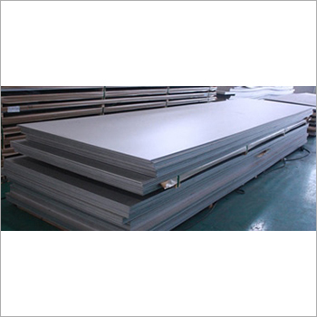 201 Nickel Steel Sheet