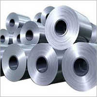 Stainless Steel Plain Coil