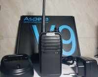 Aspera V9 UHF Walky Talky