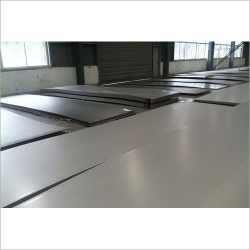 Non Magnetic Stainless Steel Plate
