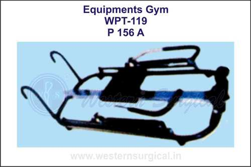 Equipments GYM