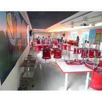 Prefab Cafeteria