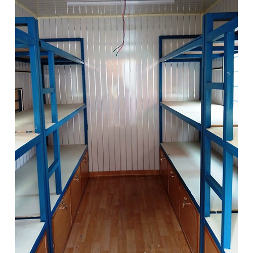 Accomodation Container