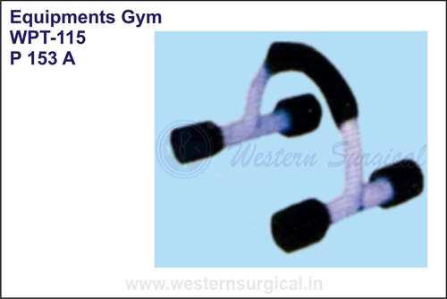 Equipments GYM