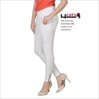 054Sl Lam Lam Ankle Length Pant
