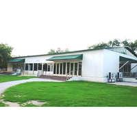 Prefab Banquet Hall