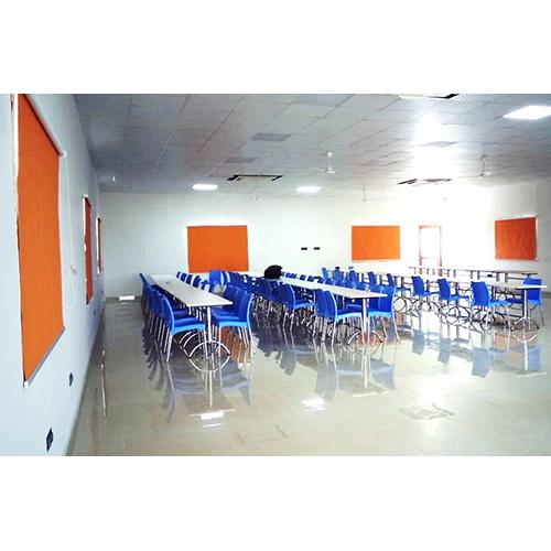 Prefab Canteen