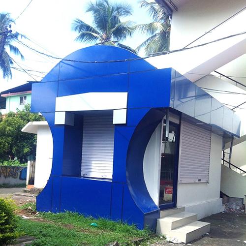 Prefab Shop
