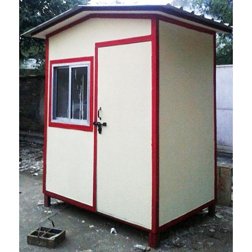 CFB Guard Cabin