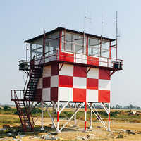 Security WatchTower