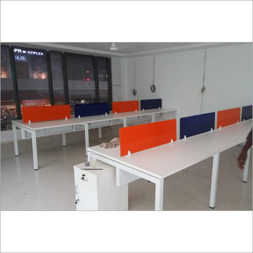 Open Office Workstations