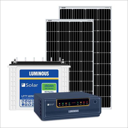 150 Ah Solar Inverter