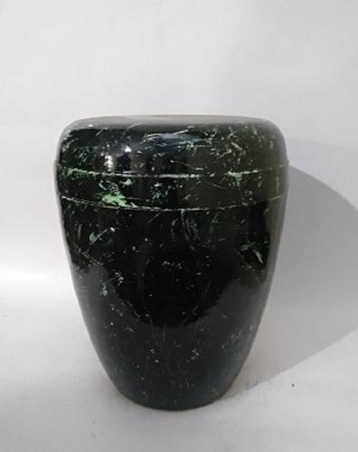 Iron Cremation Urn