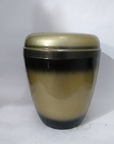 Simple Cremation Urn