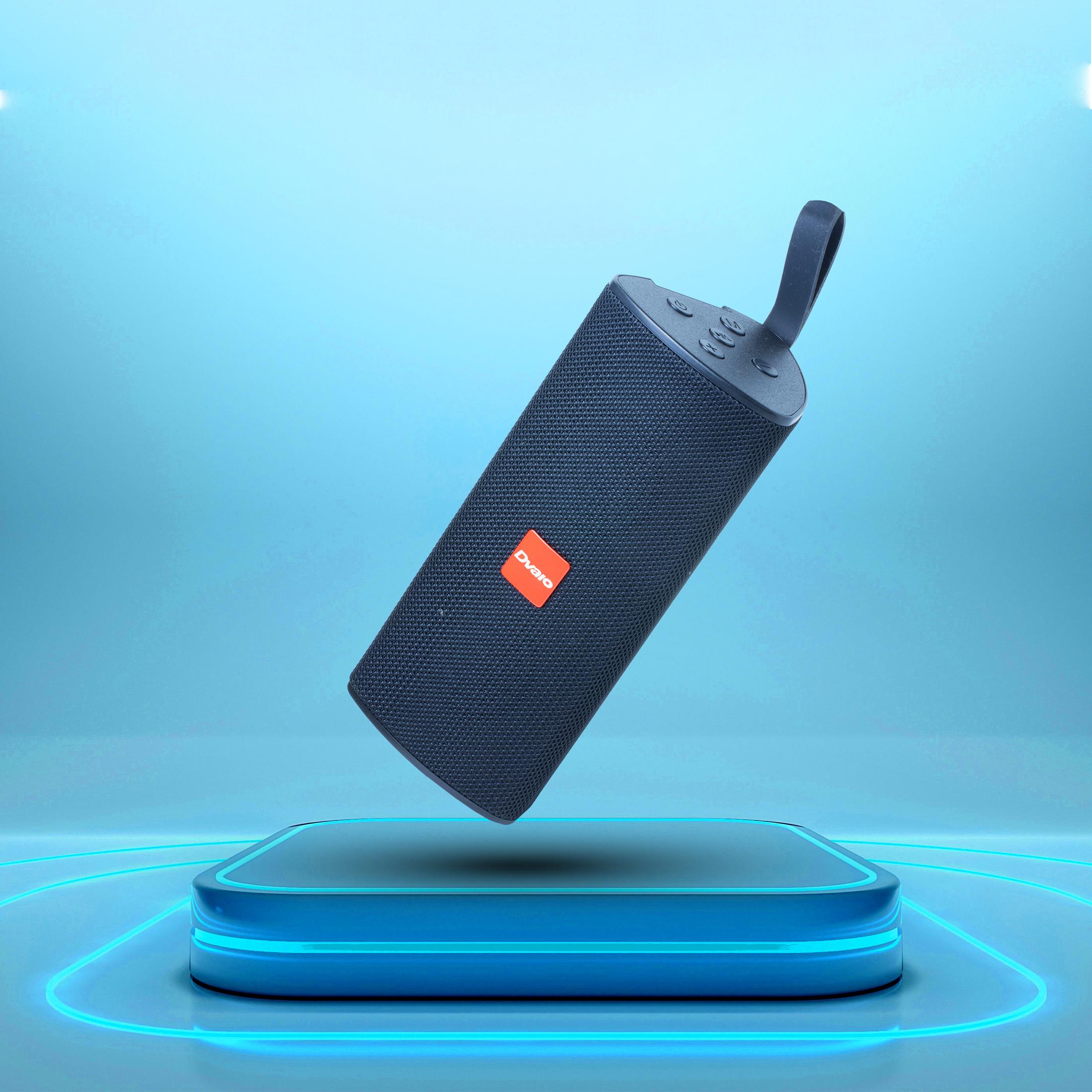 Dvaio S1000BT Portable wireless Speaker