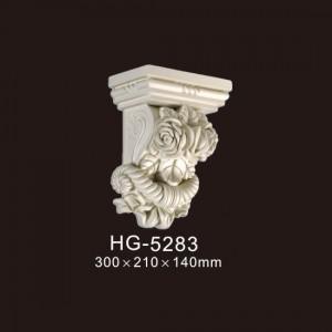 Exotic Corbels-HG-5283