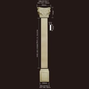 Roma Corbels-HG-5110
