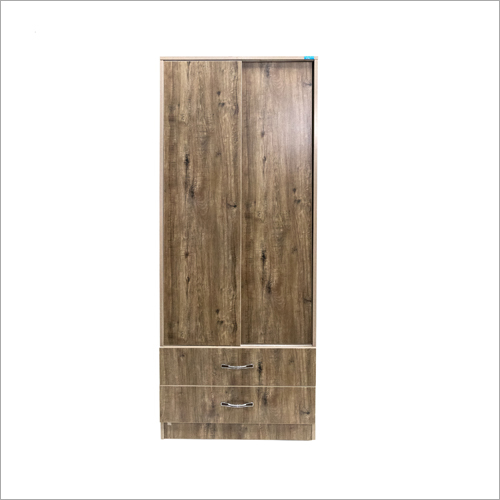 Hardwood Sliding Wardrobe