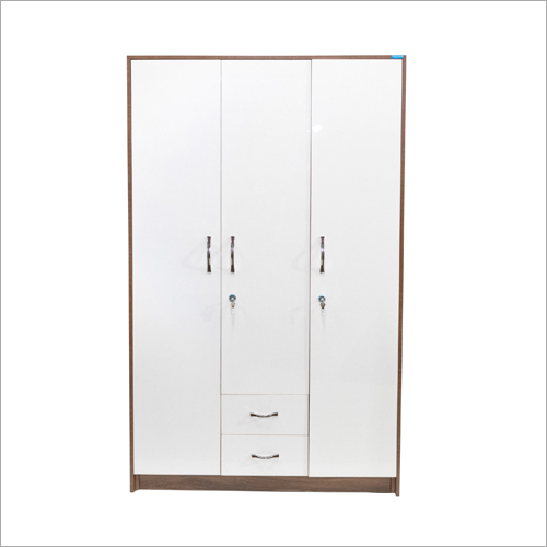 Wooden Sliding Wardrobe