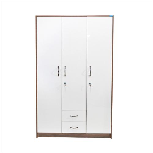 Modular Wooden Sliding Wardrobe