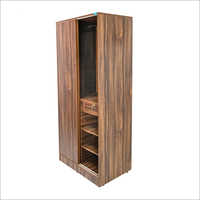 Wooden Sliding Door Wardrobe