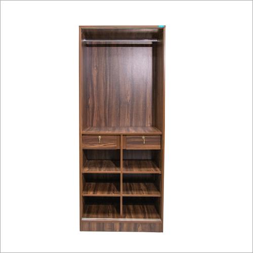 Hardwood Wardrobe