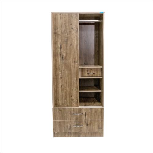 Hardwood Sliding Wardrobe