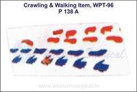 Crawling & Walking Item