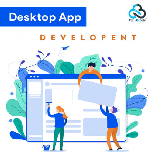 Desktop App Development Services