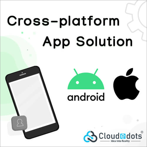 Cross Platform App Solution Services