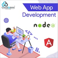 Web App Development Services