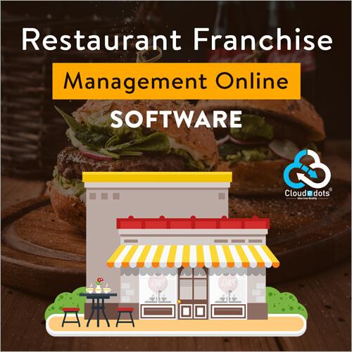 Restaurant Franchise Software Services