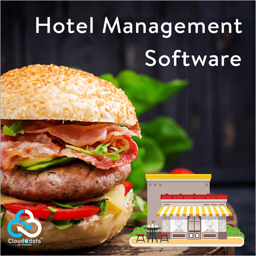 Hotel Management Software Services