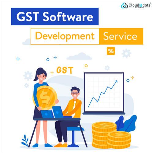 GST Software Development Services