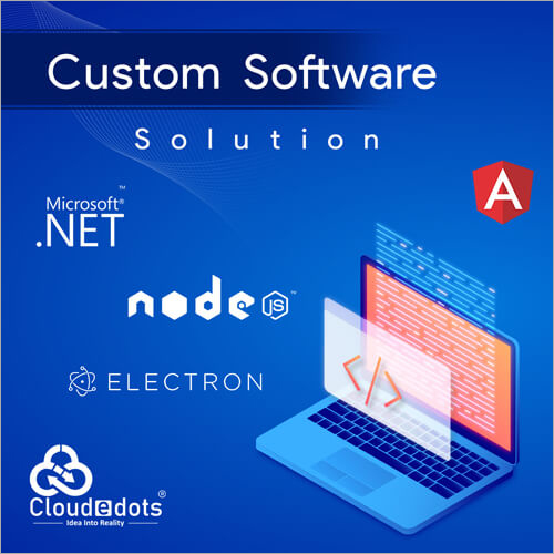 Custom Software Solution Services