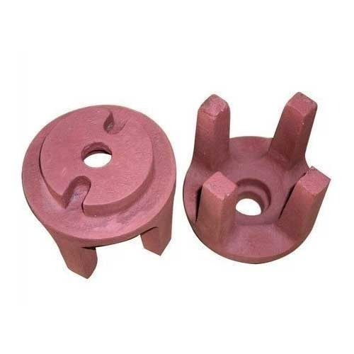 Impeller for shot Blasting